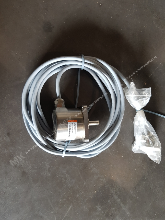 Multivac encoder - Multivac - Electrical Components - machine part